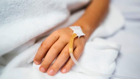 ¿que es el sindrome inflamatorio multisistemico pediatrico que afecta a los ninos