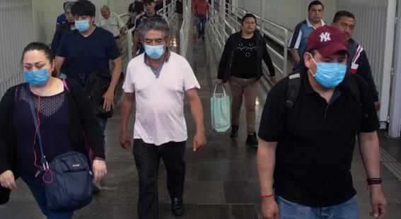 mexico alcanza los 5 mil 177 muertos por covid19
