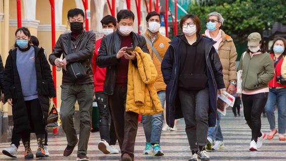 china regresa al confinamiento parcial por presencia de covid19