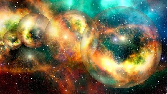 nasa detectaria en la antartida la evidencia de un universo paralelo