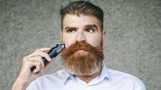no se permitira barba ni bigote ni joyas en los centros de trabajo