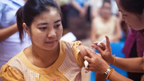 vacuna covid19 taiwan