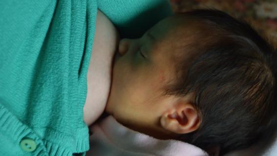 leche materna vacuna covid19