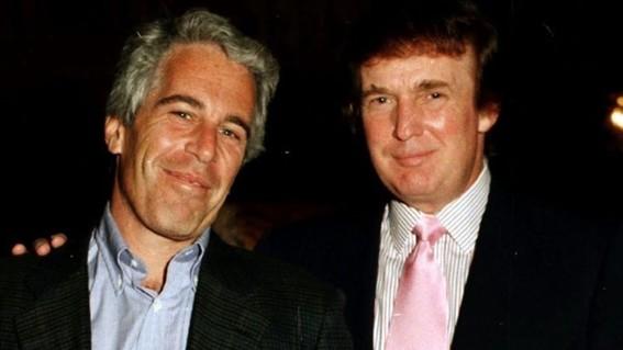 Quién fue Jeffrey Epstein y cuál era su relación con Donald Trump ...