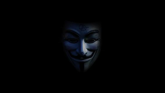 anonymous vaticano