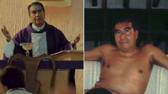 Un sacerdote pederasta murió de coronavirus en la cárcel — México