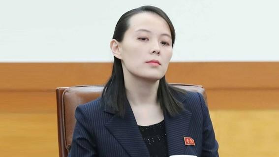 kim yojong ruptura inminente de las relaciones con corea del sur