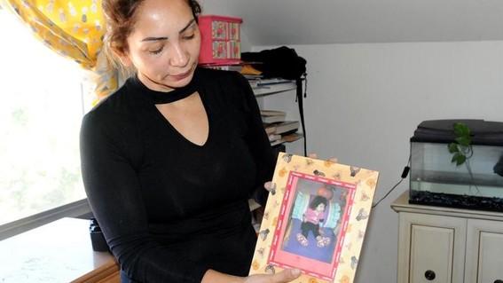 alicia vuelve a mama asi busca una madre a su hija autista desaparecida