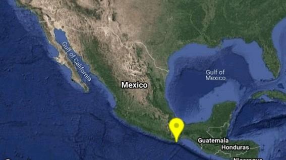 sismo de 75 sacude a mexico este martes