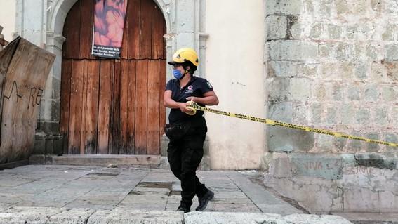 sismo oaxaca muertos 23 junio 2020