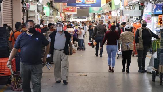 semaforo covid mexico cdmx semana 29 junio 5 julio