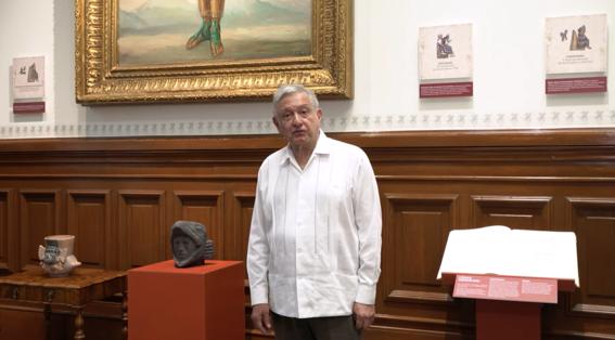 amlo dice que su gobierno no pactara con el crimen organizado