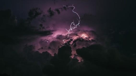 rayo organizacion meteorologica mundial omm wmo