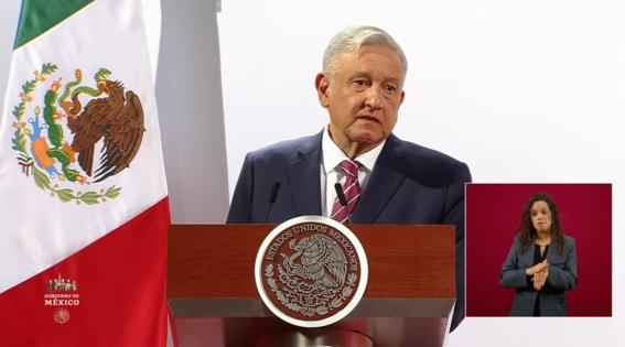 amlo segundo ano informe de gobierno