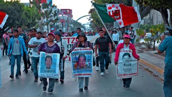 el mochomo soborno juez ayotzinapa