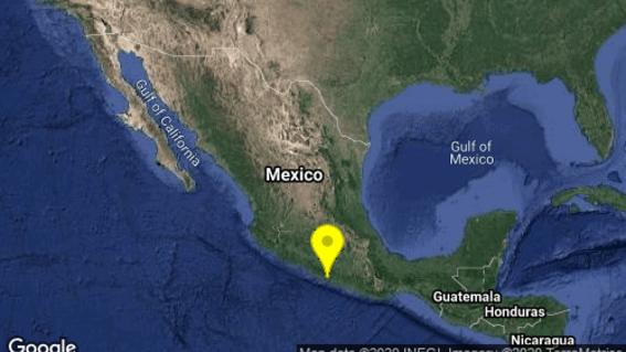 sismo 46 coyuca de benitez guerrero