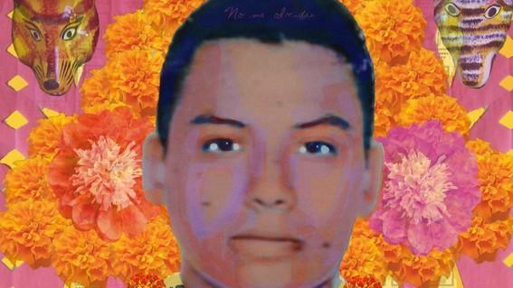 Fiscalía General de la República identificó restos de normalista desaparecido — Ayotzinapa
