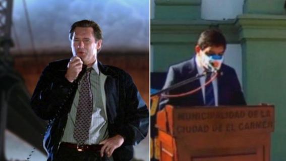 politico argentino discurso dia de la independencia
