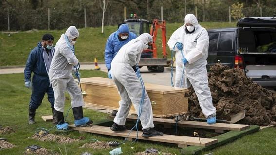 rebrote de coronavirus mataria a 120 mil personas en reino unido