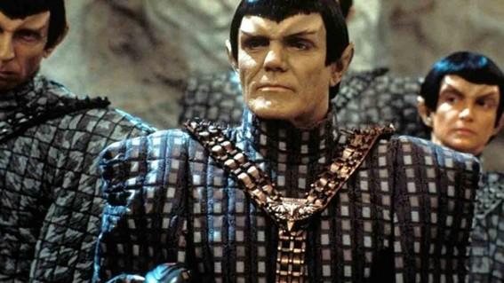 muere el actor de star trek y doctor who maurice roëves a los 83 anos