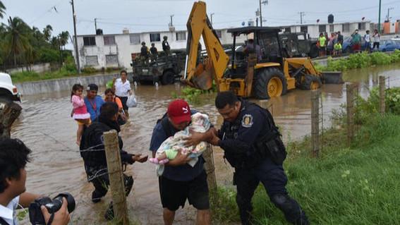 morena propone que fideicomiso fondo de desastres naturales desaparezca