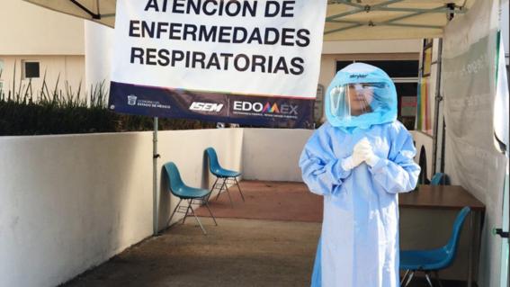 edomex naranja covid coronavirus