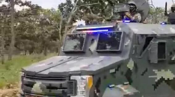 cjng fuerzas especiales grupo elite