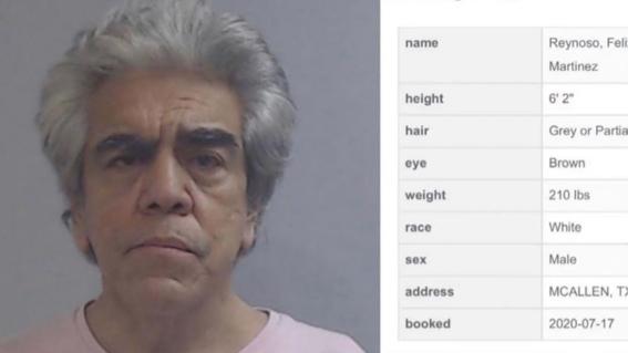 detienen a actor jorge reynoso asalto sexual