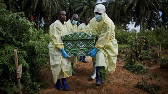 detectan nuevo brote de ebola van 58 casos y 22 muertos
