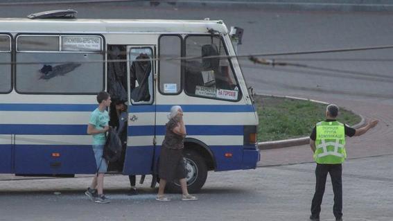 secuestro lutsk ucrania