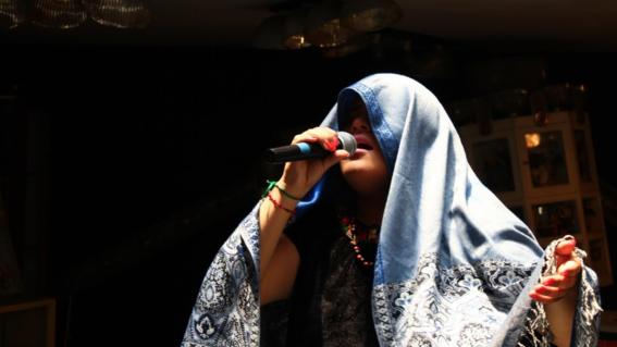 ariel serrano cantante trans lgbt oaxaca