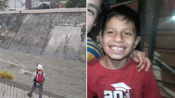 desaparece ismael alexander arroyo topo chico nuevo leon huracan hanna