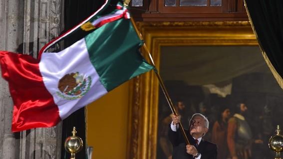 amlo confirma que habra desfile y grito de independencia en mexico