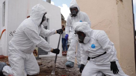 casos de coronavirus 29 de julio 2020 en mexico