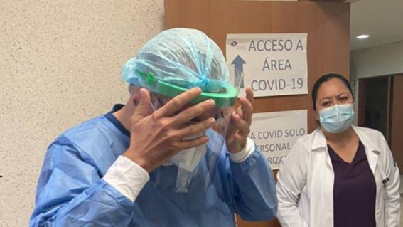 casos de coronavirus 31 julio mexico