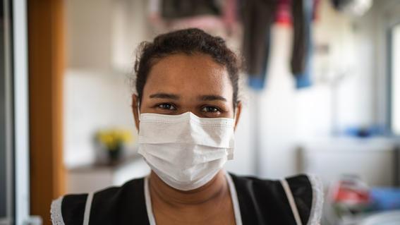 lucha por los derechos de las trabajadoras del hogar