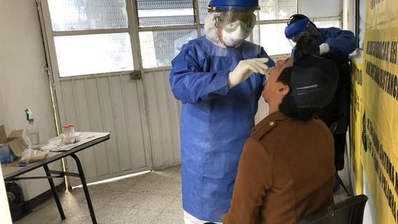 casos de coronavirus 4 de agosto mexico