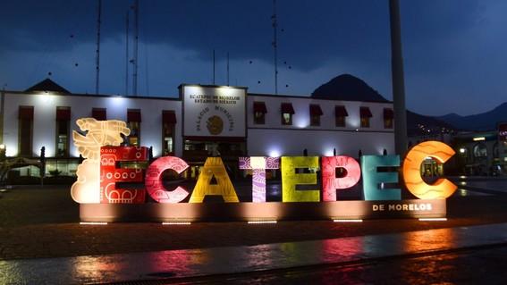iniciativa dividir municipio de ecatepec edomex