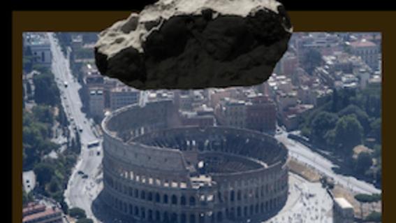 asteroide cerca de la tierra 14 agosto
