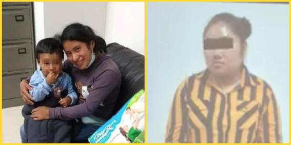 mujer que secuestro a dylan lo hizo porque no podia tener hijos