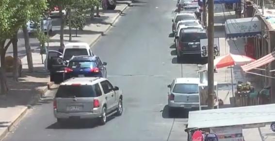 balacera iztapalapa camioneta 14 agosto