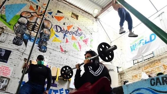 reabren gimnasios cines museos y teatros en el edomex