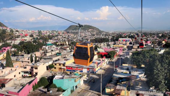 ecatepec podria ser el estado 32 de mexico
