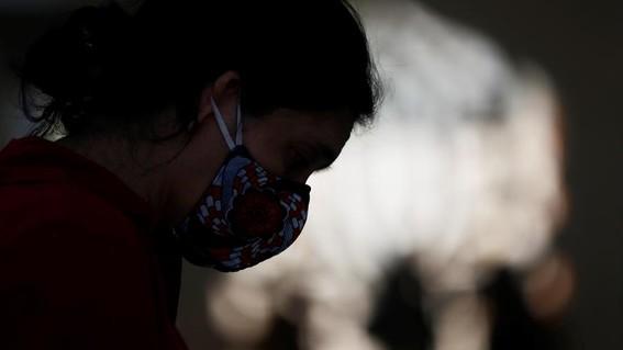 casos de coronavirus en mexico muertos y contagios hoy 17 agosto