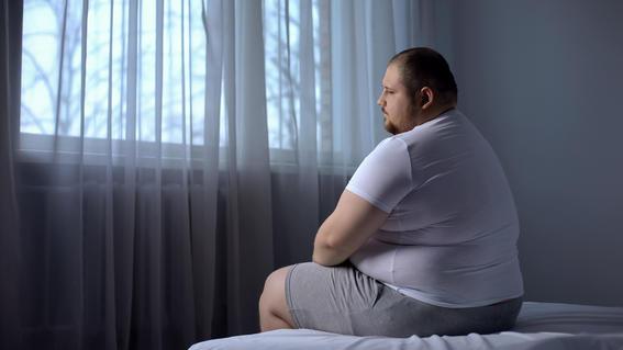 debido al confinamiento podria agravarse la epidemia de obesidad debido al estres ansiedad inactividad fisica y la distancia social