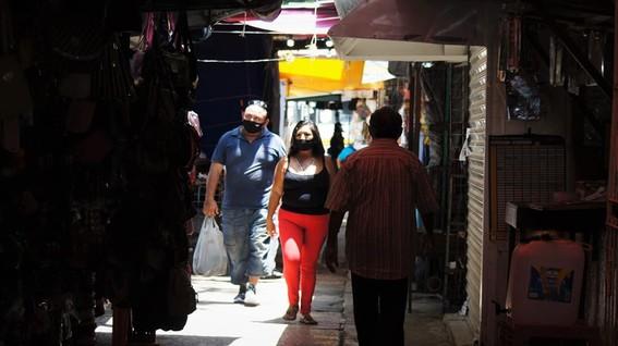 casos de coronavirus en mexico muertos y contagios hoy 19 de agosto
