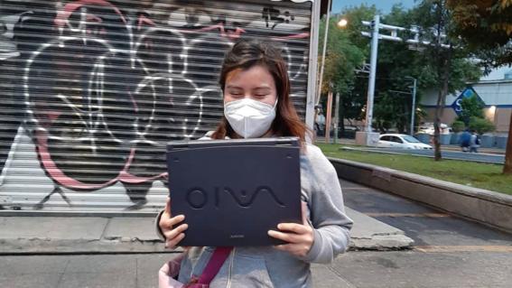 laptops con causa iniciativa regala computadoras tablets clases distancia