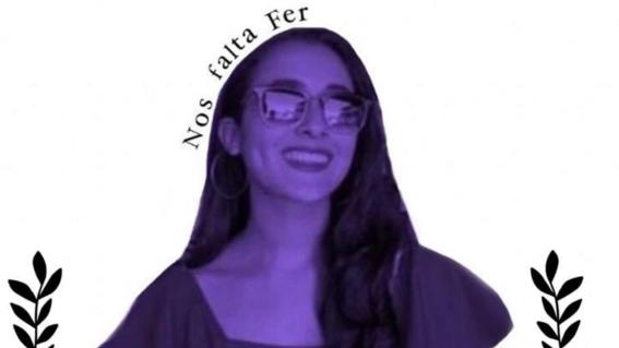feminicidio fernanda yucatan