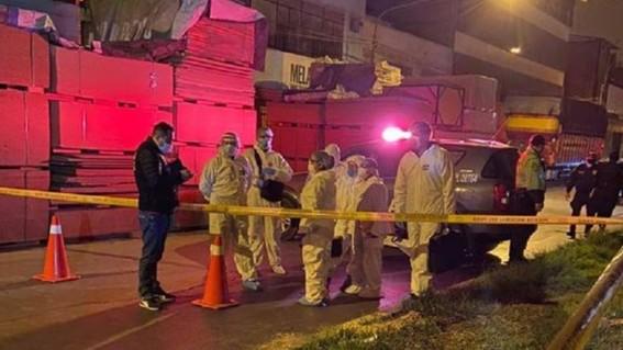 mueren 13 personas en estampida humana durante fiesta en cuarentena