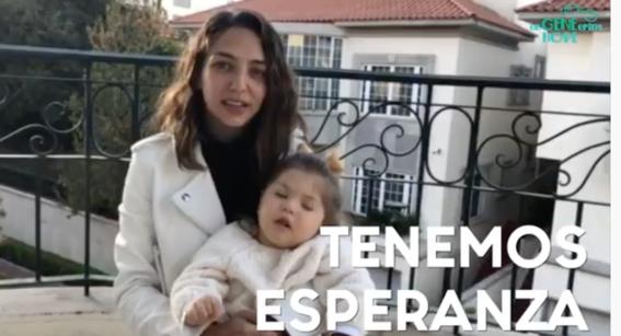 enfermedad echs1 nina raquel mexicana
